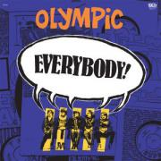 2 LP Olympic - Everybody
