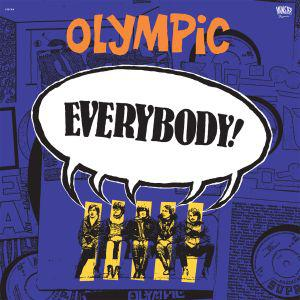 Olympic - Everybody