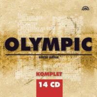 Olympic komplet